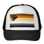 Bear Pride Hats