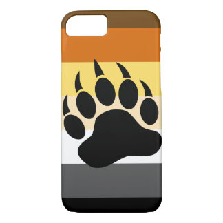 Bear Pride iPhone 7 Case