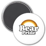Bear Pride Magnets