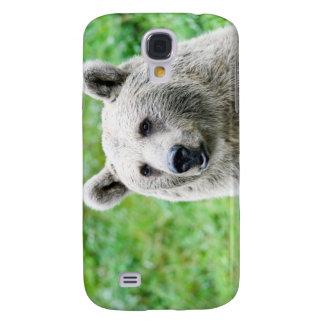 Bear Samsung Galaxy S4 Case
