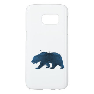 Bear Samsung Galaxy S7 Case