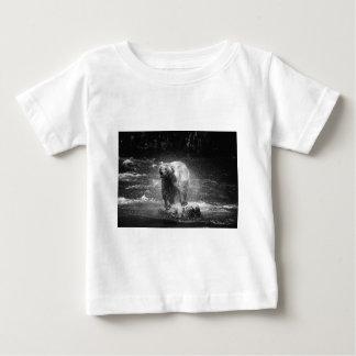 Bear Shaking Baby T-Shirt