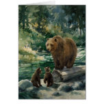 Bear Sighting 1 Cards