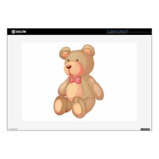 bear skin for laptop