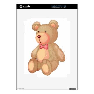 bear skin for iPad 2