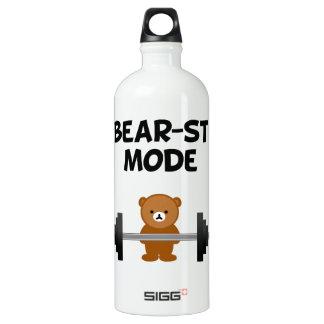Bear-st Mode Water Bottle
