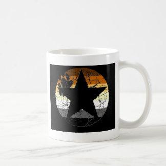 Bear Stars Coffee Mug