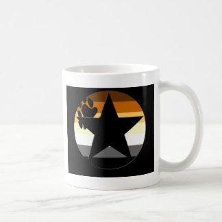 Bear Stars Coffee Mugs