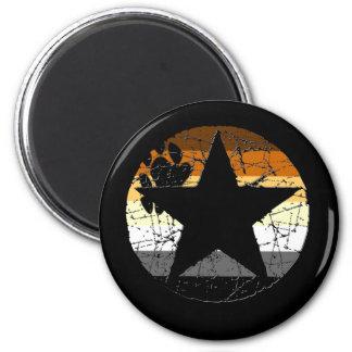 Bear Stars Magnet