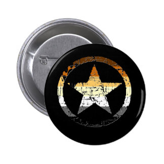 Bear Stars Pin