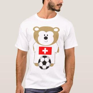 BEAR SWITZERLAND T-Shirt