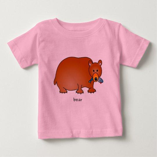 Bear Tee Shirts