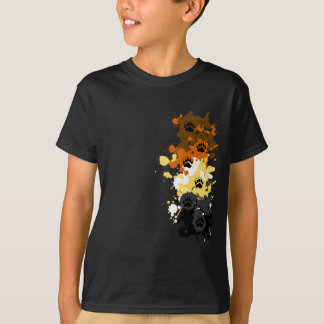 bear tracks T-Shirt