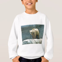 Bear Walk Sweatshirt