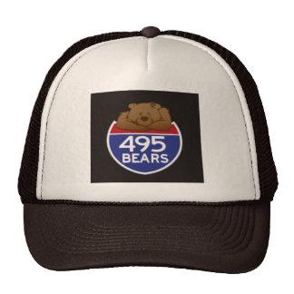 Bear Wear Trucker Hat
