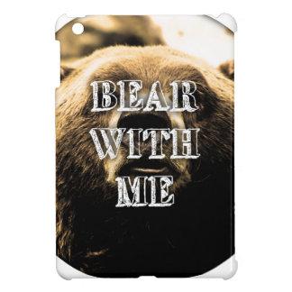 Bear With Me iPad Mini Case