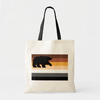 Bear with Pride Trick Bag