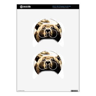 Bear Xbox 360 Controller Skin