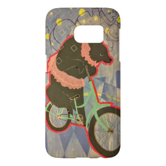 Bear Your Soul by TRICKSTER REX Samsung Galaxy S7 Case