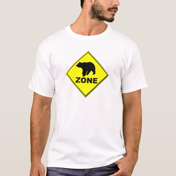 Bear Zone T-Shirt