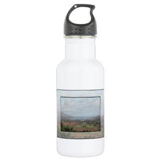Beara Peninsula, Ireland. Scenic View. 18oz Water Bottle