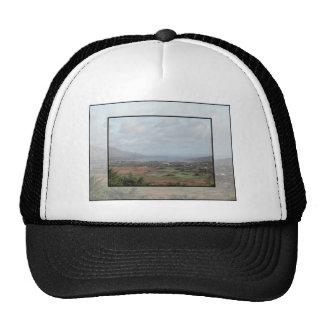 Beara Peninsula, Ireland. Scenic View. Trucker Hat