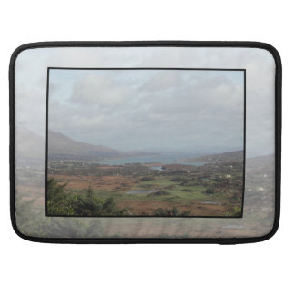 Beara Peninsula, Ireland. Scenic View. Sleeve For MacBook Pro