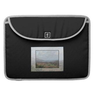 Beara Peninsula, Ireland. Scenic View. MacBook Pro Sleeve