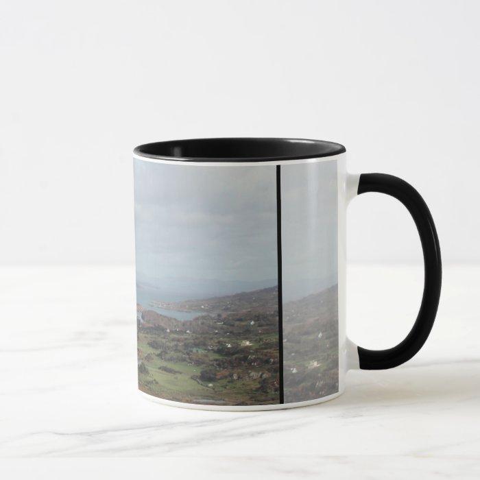 Beara Peninsula, Ireland. Scenic View. Mug