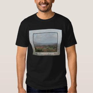 Beara Peninsula, Ireland. Scenic View. T-shirt