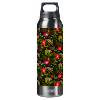 Bearberry, Arctostaphylus uva-ursi SIGG Thermo 0.5L Insulated Bottle