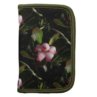 Bearberry Blossoms Planners