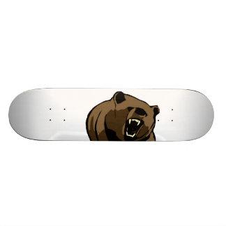 Bearboard Skateboard