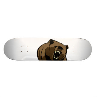 Bearboard Custom Skate Board