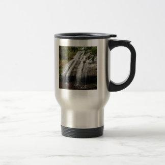 Bearcamp Falls Coffee Mugs