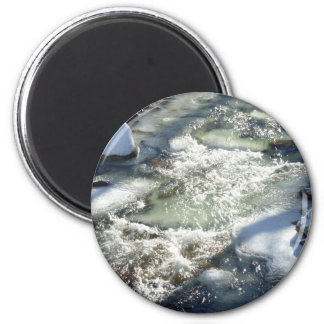 Bearcamp River 3 2 Inch Round Magnet