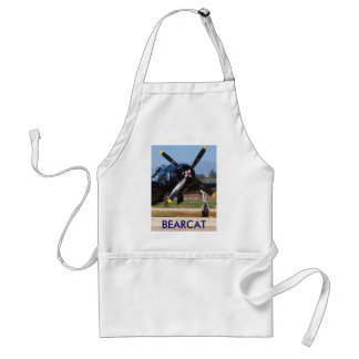 Bearcat, BEARCAT Adult Apron