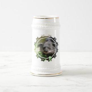 Bearcat Beer Stein