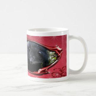 Bearcat (Binturong) Mug