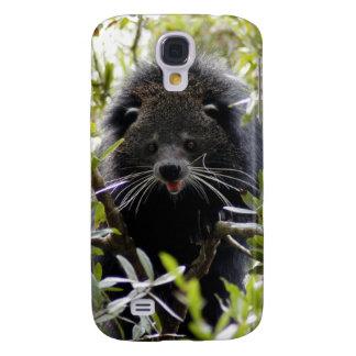 Bearcat i samsung galaxy s4 cover
