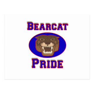 Bearcat Pride Postcard