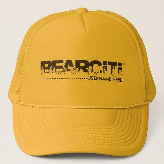 BearCiti.com:  Custom Trucker Cap