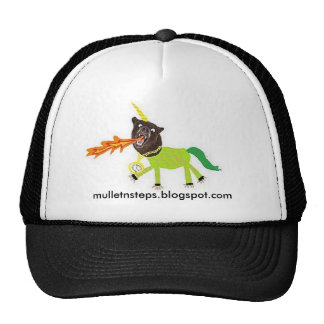 bearcorn., mulletnsteps.blogspot.com trucker hat