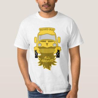 Beard Bus T-Shirt