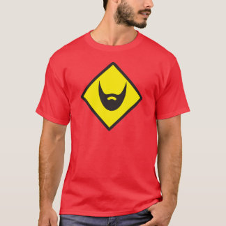 BEARD crossing T-Shirt