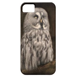 Beard fogy iPhone SE/5/5s case