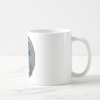 Beard fogy (Strix nebulosa) Coffee Mug