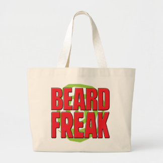 Beard Freak R Tote Bag