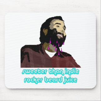 Beard Juice 10 Mouse Pad
