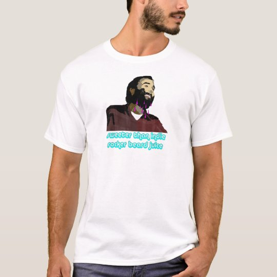 Beard Juice 10 T-Shirt